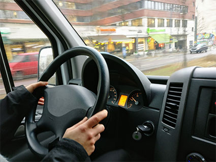 Teen Drivers Education Classes in St. Louis