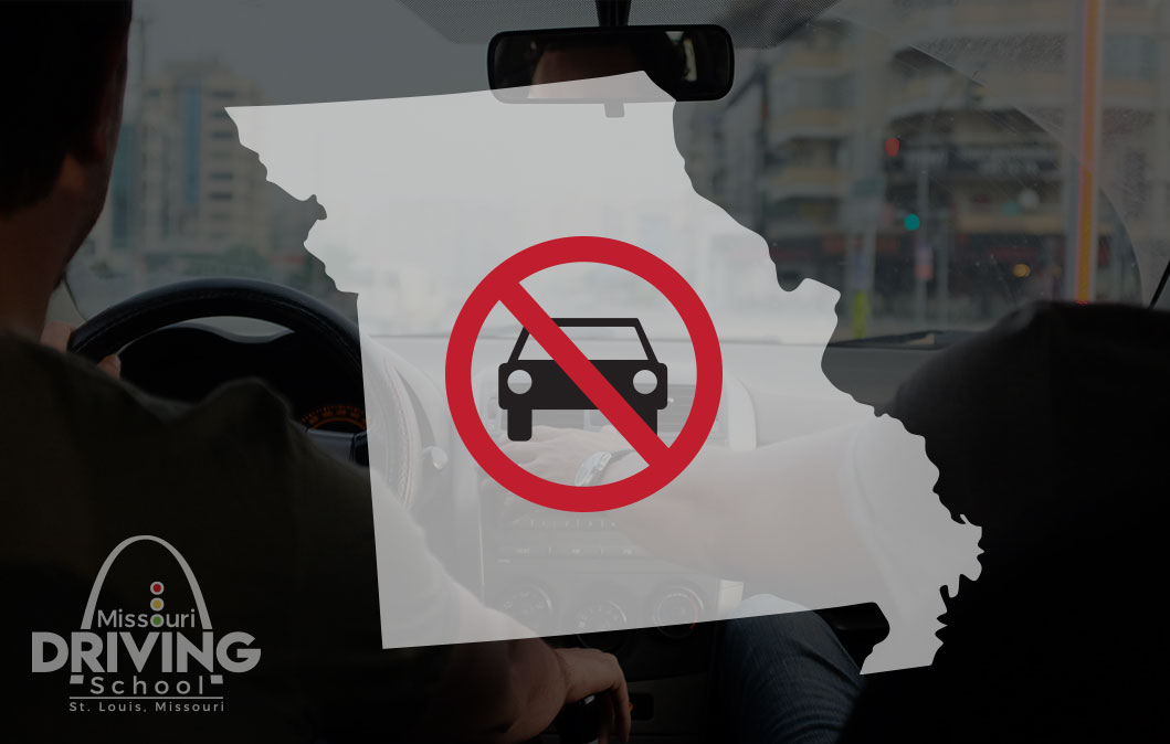 Missouri driving exams suspended by the Missouri State Highway Patrol