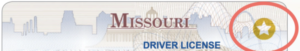 REAL ID program implemented in Missouri