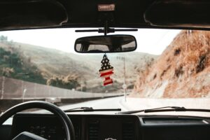 Driving lessons for international drivers